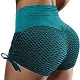 EFEF Damen-Sporthose zum Gewichtheben, für Fitness, Fitnessstudio, Training, Yoga, Workout