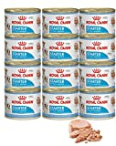 Royal Canin Starter Mousse Mother & Baby 12 x 195g.