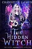 The Hidden Witch (The Coven: Academy Magic, Band 1)