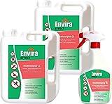 Envira Effect 2x2L+1L Insektenspray Insektenvernichter Insektenentferner