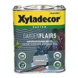 Xyladecor Garden Flairs 0,75L oliven grau Holzöl Imprägnierung Metalleffektöl