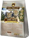 Wolfsblut - Grey Peak Puppy - 2 kg - Ziege - Trockenfutter - Hundefutter - Getreidefrei