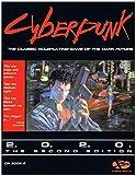 R. Talsorian Games Cyberpunk 2.0.2.0 - RPG Core Rulebook 2nd Edition (2020) - English, RTGCP3002
