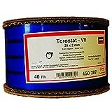 Henkel Nederland 5110151 Teroson RB VII 20 x 2 mm Weiß