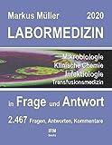 Labormedizin 2020: in Frage und Antwort (irm-books)