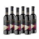 Evansea Rotwein Rioja Crianza, Spanien (6x0,75L)