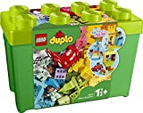 Lego® DUPLO Deluxe Steinebox, ab 18 Mo