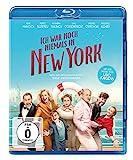 Ich war noch niemals in New York [Blu-ray]