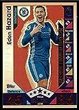 Match Attax Extra 2016-17 Bronze Limited Edition Eden Hazard