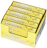 Halls Beruhigungssauger Honig und Zitrone 10S, 500 ml
