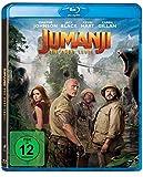 Jumanji: The Next Level - Blu-ray