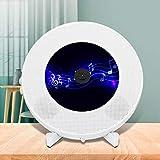 Gatuxe Audio-Lautsprecher, wandmontierbarer CD-Player für UKW für CD(Transl)