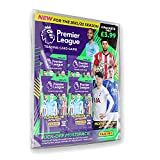 Panini Premier League 2021/22 Adrenalyn XL Kick-Off Multipack