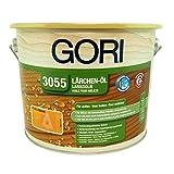 Gori Lärchen Öl 3055 Lärche 7122, 2,50 L