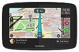 TomTom Navigationsgerät GO 620 (6 Zoll, Stauvermeidung dank TomTom Traffic, Karten-Updates Welt, Updates über Wi-Fi, Freisprechen)