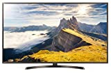 LG 65UK6400PLF 164 cm (65 Zoll) Fernseher (Ultra HD, Triple Tuner, 4K Active HDR, Smart TV)