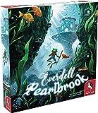 Pegasus Spiele 57601G - Everdell: Pearlbrook (deutsche Ausgabe)
