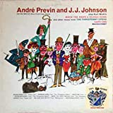 Andre Previn and J.J. Johnson - play Kurt W