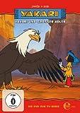Yakari - 'Yakari und Großer Adler' - Folge 1, Die DVD zur TV-Serie