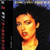 GILLA I LIKE SOME COOL ROCK 'N' ROLL MINI LP CD OBI