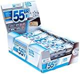 Frey Nutrition Proteinriegel Stracciatella,20 x 50g Bars