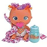 The Bellies - Muak -Muak, interaktive Puppe für Kinder von 3 bis 8 Jahren (Famosa 700014564)