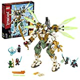 Lego Ninjago70676 Lloyds Titan-Mech, Bauset