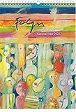 Kunstkalender 2022 - Wandk