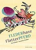 Flederhase Flatterpferd