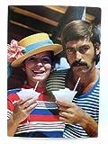 Werbekarte: Daiquiri - Havana Club Light Dry