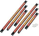 6X Magnetleiste Magnet Werkzeughalter Werkzeugleiste Halterung SN3524-2