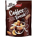 Nussmischung Coffee Break Set Nuss Frucht Mix 11 x 100g Vorratspack Lorenz Snack World Rosinen Kaffeebohnen Schokolade Zartbitter