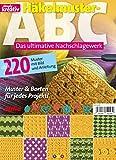simply kreativ / Häkelmuster-ABC: Das ultimative Nachschlagewerk