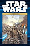 Star Wars Comic-Kollektion: Bd. 8: Obi-Wan & Anakin: Das letzte Gefecht um Jab