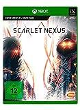 Scarlet Nexus [Xbox Series X]
