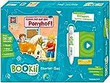 BOOKii Starter-Set. WAS IST WAS Kindergarten. Komm mit auf den Ponyhof!