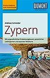 DuMont Reise-Taschenbuch Reiseführer Zypern: mit Online-Updates als Gratis-Dow