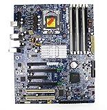 HP Z400 Workstation X58 Mainboard Sockel 1366 HP 586968-001