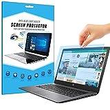 FiiMoo Abnehmbarer 15.6 Zoll Laptop Anti Blue Screen Protector, Premium Anti Blaulichtfilter, Blendschutzfolie Augenschutz Displayschutzfolie für 15.6' Display 16: 9-Removab