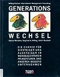 Generationswechsel: Die Chance für Einsteiger und Aussteiger in Werbe- und PR-Agenturen und andere Wissensunternehmen