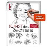 Die Kunst des Zeichnens: Die große Zeichenschule: praxisorientiert & gut erklärt - SPIEGEL-B