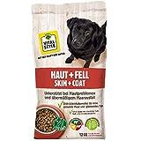 VITALstyle Haut+Fell Hundefutter, 12 kg