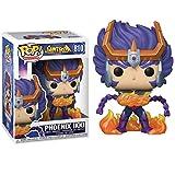 Funko Saint Seiya: Knights of The Zodiac #810 Phoenix Ikki for Boy