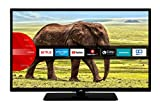 JVC LT-32VF5955 32 Zoll Fernseher (Smart TV inkl. Prime Video / Netflix / YouTube, Full HD, Bluetooth, Works with Alexa, Triple-Tuner) [Modelljahr 2021]