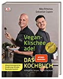 Vegan-Klischee ade! Das Kochbuch: Kompaktes Wissen, leckere Rezepte. Abwechslungsreiche Ernährung mit dem Baukastensy