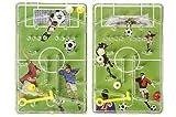 Schnooridoo 12 x Flipperspiel Fußball Geduldspiel Mitgebsel Kindergeburtstag EM WM
