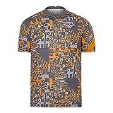 RB Leipzig Warm Up T-Shirt 3rd Jersey, Herren X-Large - Original Merchandise