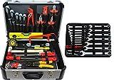 Famex Werkzeuge 723-97 Werkzeugkoffer