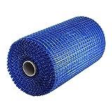 Glasfasergewebe außen 145 g/m² 50m - Glasfasergewebe - Gewebe - Putzgewebe - Putz (Breite: 50cm (25m²))
