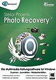 Stellar Phoenix Photo Recovery 7 [Download]